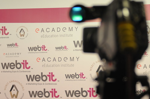 News from Sofia: Webit 2011