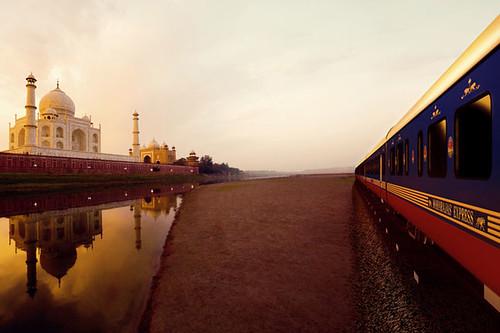 Maharajas Express