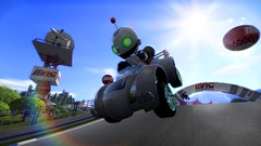 ModNation Racers - Clank