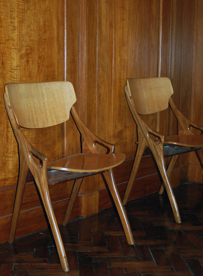 SwedishChairs