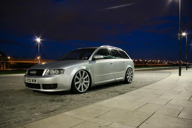 Crazy88 Com Car >> My Avant Sport | Audi-Sport.net