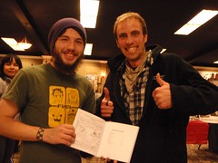 Bellingham Comic Con 2010 #3