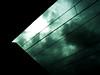 Catenaria (Mirror lens) Tags: sky train tren 2500v