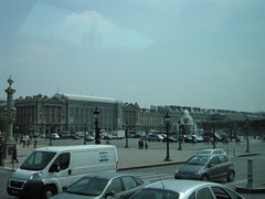 Place de la Concorde (The Eggplant) Tags: paris placedelaconcorde