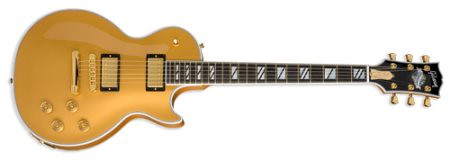 Gibson Les Paul Supreme Gold