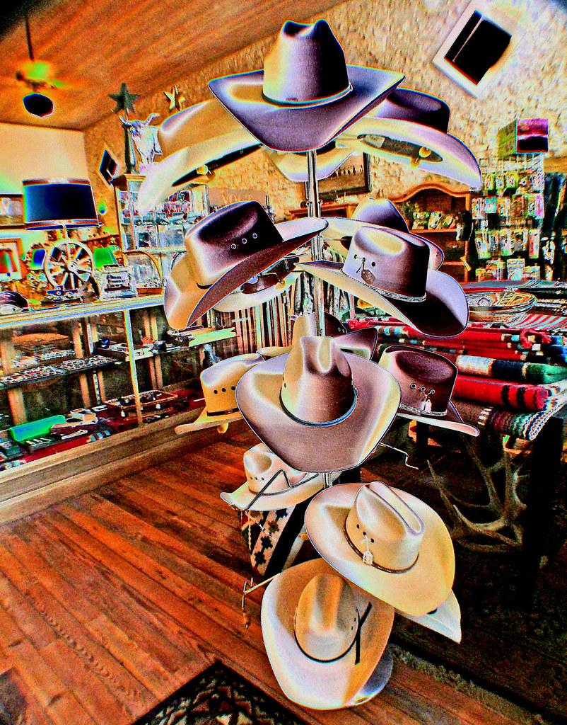 Hico hats