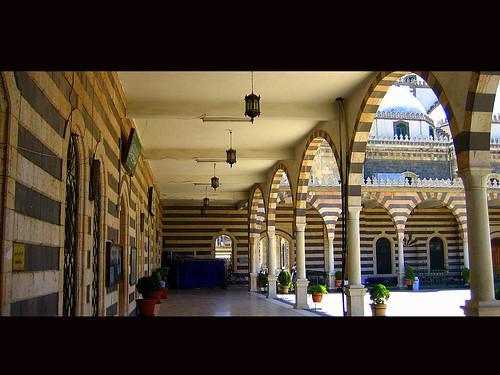 مسجد خالد بن الوليد - سوريا 715296586_3127891f2c