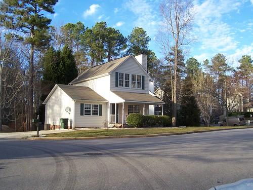 Evergreen, Cary, NC 27513