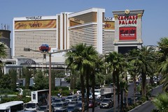 Vegas in Daylight (isiguru) Tags: vegas pet flower hurricane westvirginia