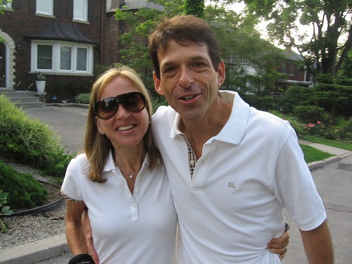 Gail and Earl Becker