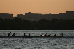 From Hains Point (edevere) Tags: water arlington boat dc kayak hainspoint