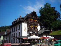 Hotel en Triberg