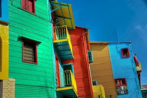 Calle Caminito