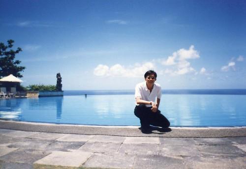 hotel @ Bali