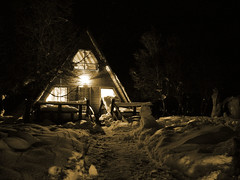 Noches blancas - by annais