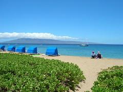 Ka'anapali Beach