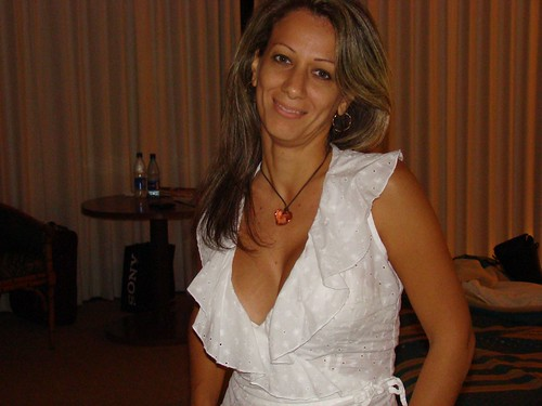 Satchell blog: mi esposa