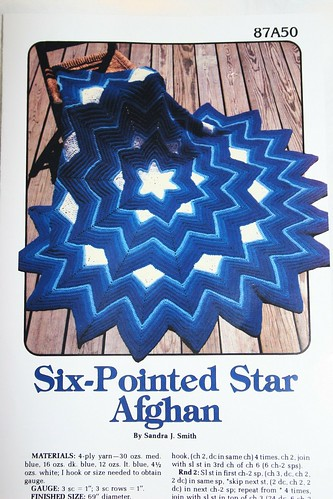 12 Point Star Afghan Pattern http://owlishly.typepad.com/owlishly/2008/01/ta-da--raquels.html