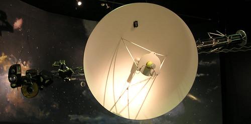 washingtondc smithsonian nasa spacecraft