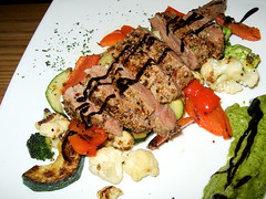 Icelandic Lamb (david.nikonvscanon) Tags: world camera original food digital photoshop pepper photography photo iceland search saturated photographer image postcard creative commons icon images reykjavik delicious photograph luck lucky pixel creativecommons saturation surprise dp cauliflower lamb digitalphoto find 07 courgette chromatic digitalimage icelandic theworld digitalphotograph oneworld aberation nikonvscanon viewtheworld davidnikonvscanon