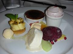 Restaurant II Dessert