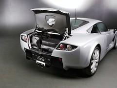 British Farbio GTS9