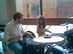 BlueNoche Drumming