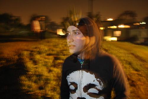 NYE 08/09