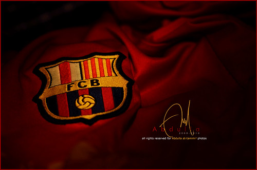 Hearted Barcelona Club