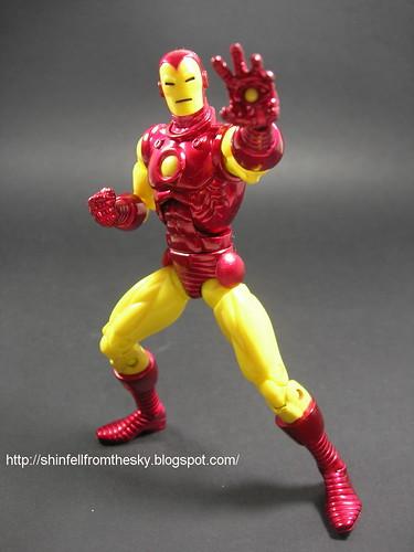 Iron Man 1011