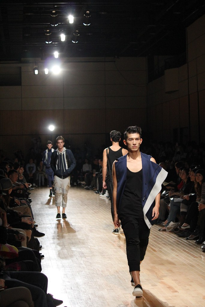 "ato Collection ""Japan Fashion Week in TOKYO 2010 (13)"