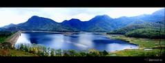 Pothundi Dam (suhaaz Kechery) Tags: dam kerala nelliampathy godsowncountry ktdc pothundi