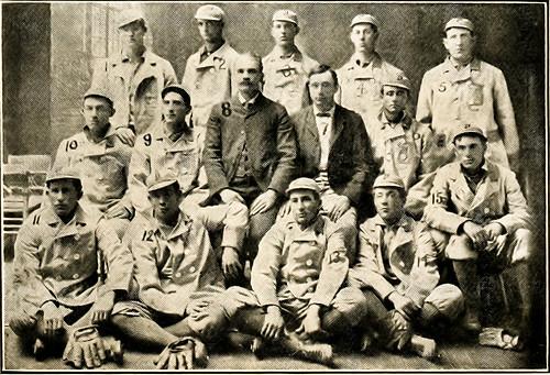 1903 Joplin Miners