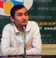 Меред Мередов