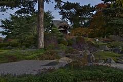 Japanese Gateway (IanAWood) Tags: kewgardens london kew raw worldheritagesite royalbotanicgardens autumnalcolours d3s nikkorafs2470f28g walkingwithmynikon