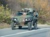 French Army NATO KFOR patrol in Panhard armored car, north of Mitrovica, Kosovo, November 7, 2010 (Ivan S. Abrams) Tags: ivansabrams abramsandmcdanielinternationallawandeconomicdiplomacy ivansabramsarizonaattorney ivansabramsbauniversityofpittsburghjduniversityofpittsburghllmuniversityofarizonainternationallawyer