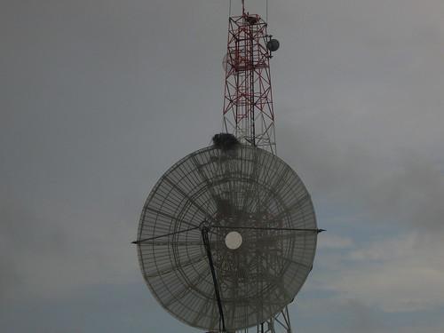 Osprey Radar