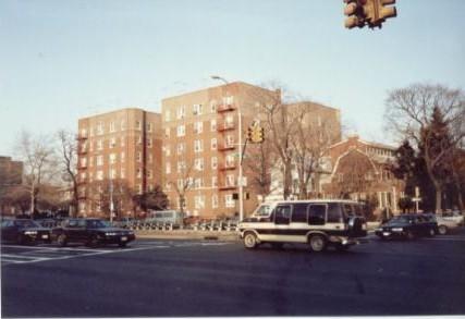 Ocean Parkway, Brooklyn, 1996