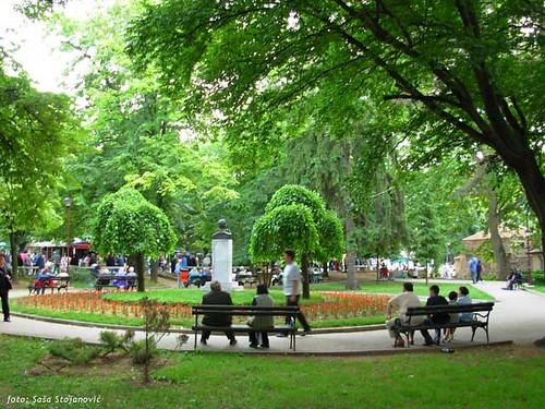 Centralni park