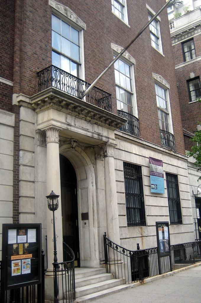 NYC - UES: Istituto Italiano di Culture