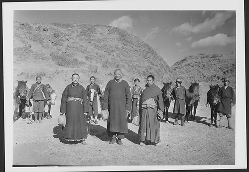 Yongning zongguan (chief) 1922