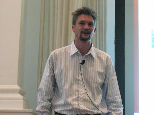 Chris Schaumann