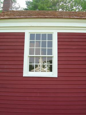 Little red schoolhouse, Jaffrey, NH
