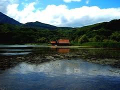 Kochelsee (gatowlion) Tags: vacation bayern bavaria kraftwerk walchensee kochelsee