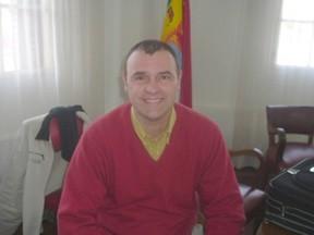 Lic. Marcelo Trombotto