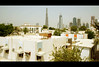 Phases (seven years) Tags: dubai uae szr burj millenium tower skyscraper al nuaimi shabby home old neighborhood neighbourhood established villa canon eos 400