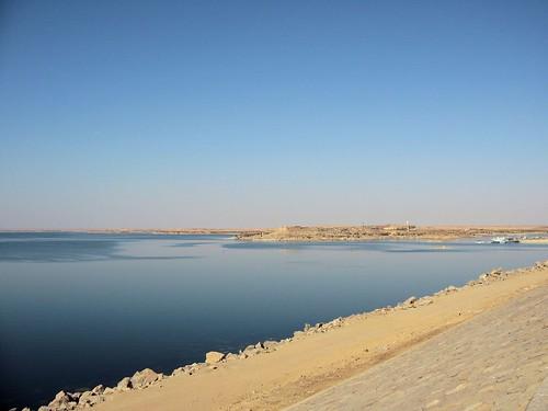 Lake Nasser