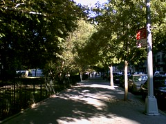 Tompkins Square Park South