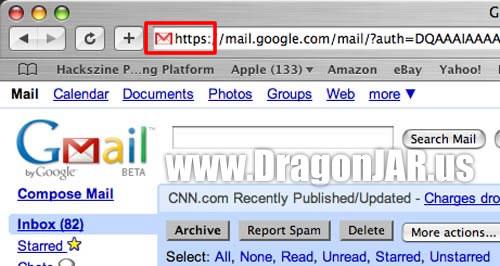 Proteger tu cuenta gmail del Hijacking de sesión