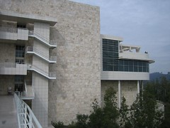 Getty Center, LA, Richard Meier (Tim Brown Architecture) Tags: architecture losangeles getty meier